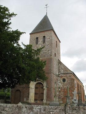 la-chapelle-gautier-eglise