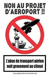 Non_au_projet_d-Aeroport dans - Aéroport Notre Dame Des Landes