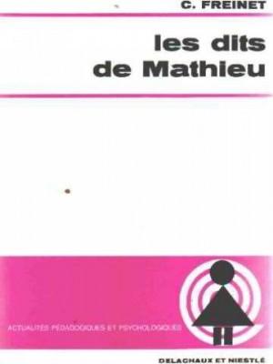 dits de Mathieu