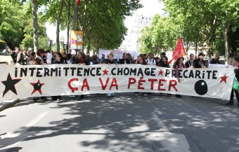 Manifestation-des-intermittents