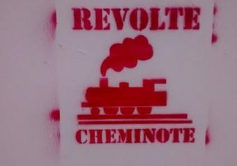 revolte cheminote
