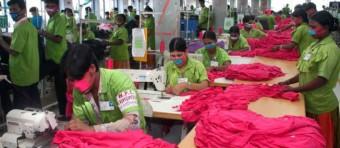 textile Bangladesh