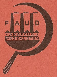 FAUD syndicat libre allemand