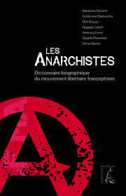 Maitron anarchistes