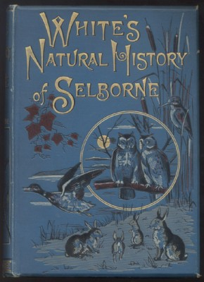 Selborne Natural History