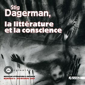 litterature conscience