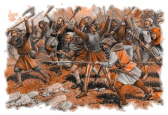 Révoltes-paysannes