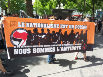 nationalisme poison
