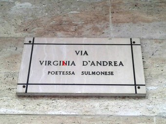 via-virgilia-dandrea