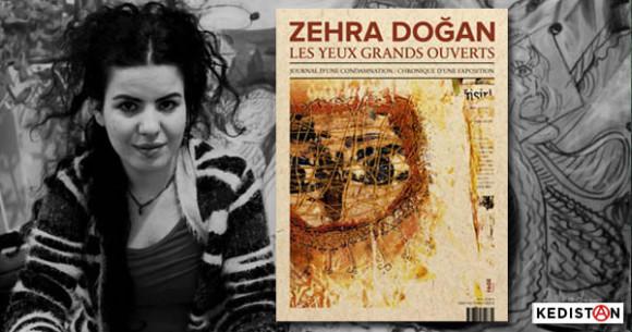 livre-zehra-dogan-les-yeux-grands-ouverts